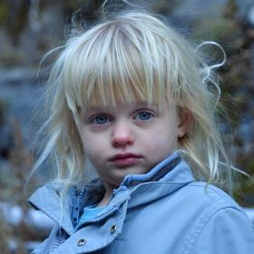 Малката планинарка от Смолян