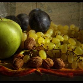 Есенни дарове
