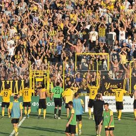 Гордостта и радостта на Пловдив!