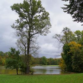 Есенен пейзаж 2