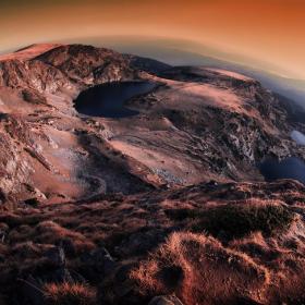И на Марс има вода :)