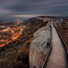 Крепост Овеч - Провадия