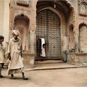 Shekavati-Rajasthan-India