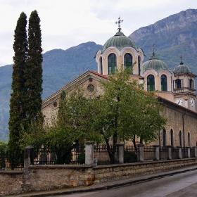 Тетевен - Църквата