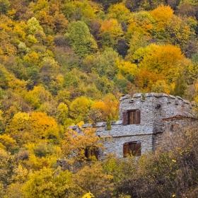 Есен в Урвич.