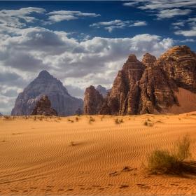 Пясъчноскалисто