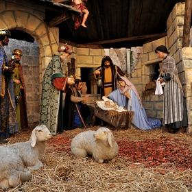 Честито Рождество Христово !