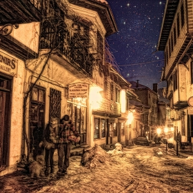 Духът на Коледа * с пожелание за здраве и късмет на всички съфорумци през Новата 2013г.*