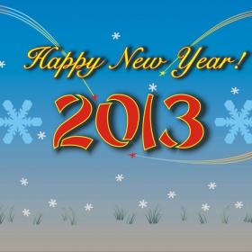 ЧЕСТИТА НОВАТА 2013 ГОДИНА! С надежда да е мирна, успешна и по-добра! Успех на всички фотографи!