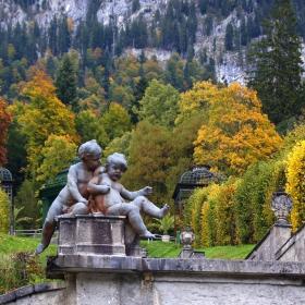 Schloss Linderhof 9