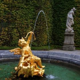Schloss Linderhof 10