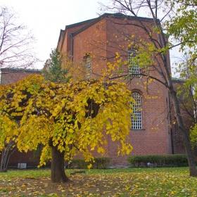 Спомени от есента ... в София