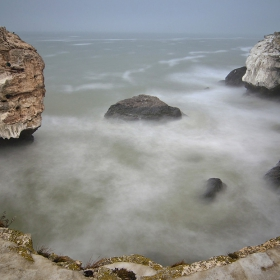 Морска пелена 2