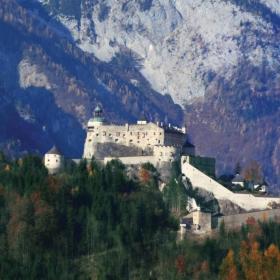 Имало едно време... някъде в Австрия