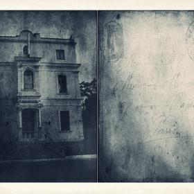 Архитектурата също е летопис на света; тя говори тогава, когато са замлъкнали и песните и преданията. /Николай Гогол