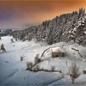Зимно време