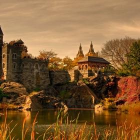 Замъкът Белведере