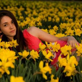 Сали и Пролетта