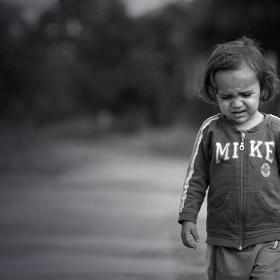 Детското отчаяние