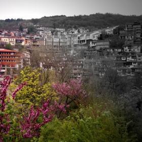 Честит празник на най-чудния български град! Наздраве, В.Търново!!!