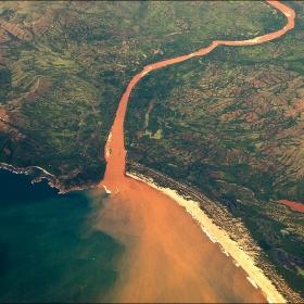Червената река - Мадагаскар
