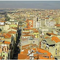 Истанбулска панорама!