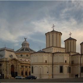 Патриаршеските катедрала и църква!