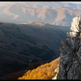 Високопланинско