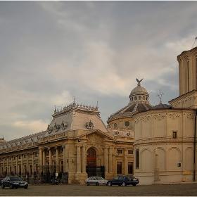 Патриаршеските катедрала и църква - 1!