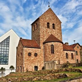 Католическата църква