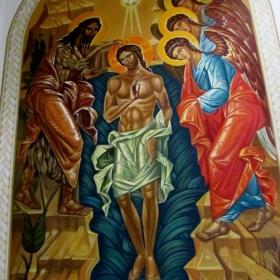 Клисурския манастир-Параклиса