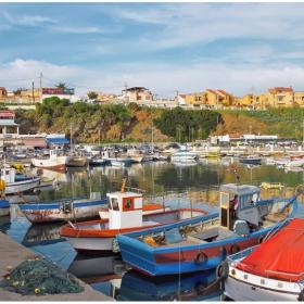 Рибарско пристанище (2)