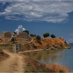 Руините на Likithos!