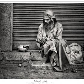 Street - Jajsalmer - Rajastham