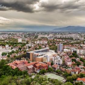 Пловдив - Альоша