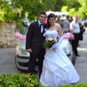 Сватбата на най-добрият ми приятел