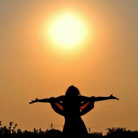 вземи от силата на слънцето, ...на Еньовден