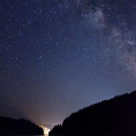 Звездни нощи