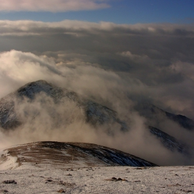 Невидимото отвъд мъглата