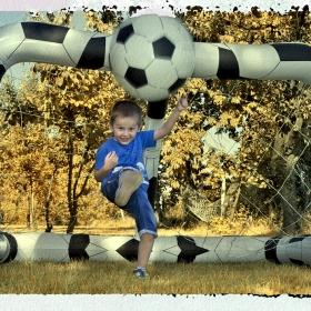 Новото футболно поколение