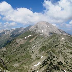 Вихрен от Муратов връх