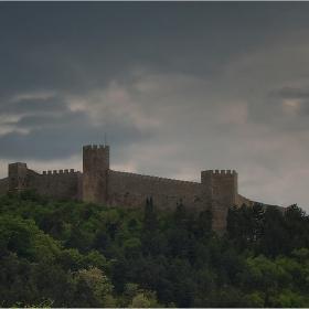 Спомен од Македонија - Самуиловата твърдина!