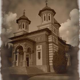 """Манастирът """"Света Екатерина"""""""