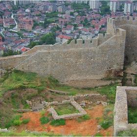 Охридска гледка-1!