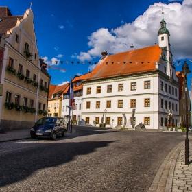 Едно пътешествие в Германия