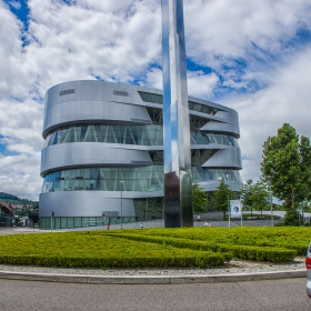Музей на Мерцедес