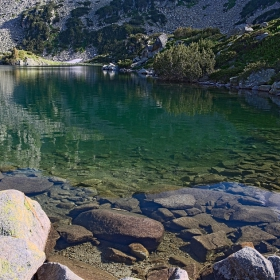 Край Рибното езеро 3