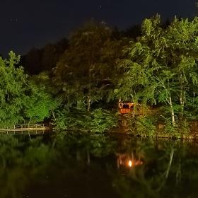 Езерото-3