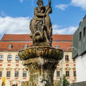 Ихлава - Чехия