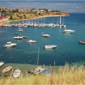 Халкидическо крайбрежие-1!